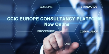 CCIC Europe Consultancy Platform now online img
