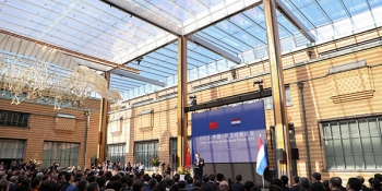 Premier Li stresses free trade at China-Netherlands Business Forum img